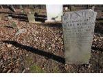 Shiloh Cemetery Marker