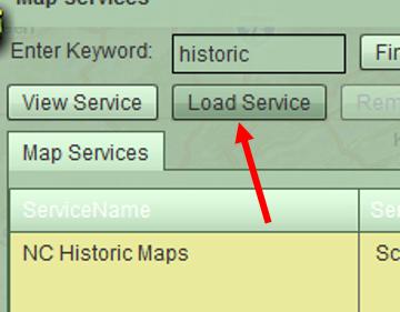 LoadService
