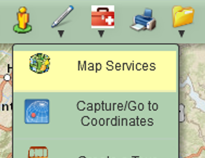 MapServices